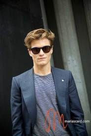 Oliver Cheshire - one4theboys chairty menstylefashion maria scard london collections men 2014 (5)