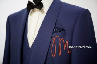 Chester Barrie - Savile Row Tailor Maria Scard Wedding Suits (5)