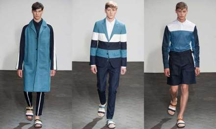 Blocks Of Style – Key Menswear Trend This Season