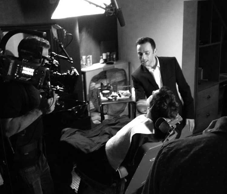 Mayfair Male Grooming – Interview Carmelo Guastella