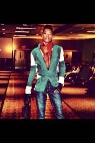 Lenny Johnson _ African Male Model (5)