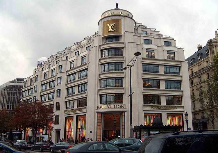Louis Vuitton Luggage (7)