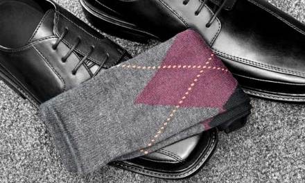 5 High End Designer Socks for Men