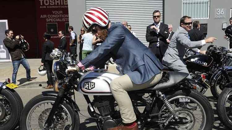 The Distinguished Gentlemen's Ride (3)