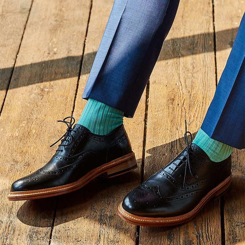 pantherella socks for men