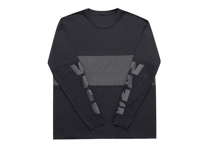 Alexander Wang for H&M Breathable Top