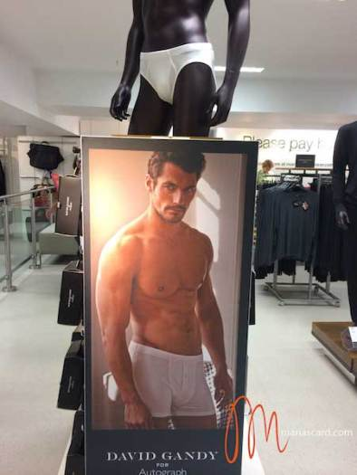 David Gandy fro MarksandSpencer underwear male super model (6)