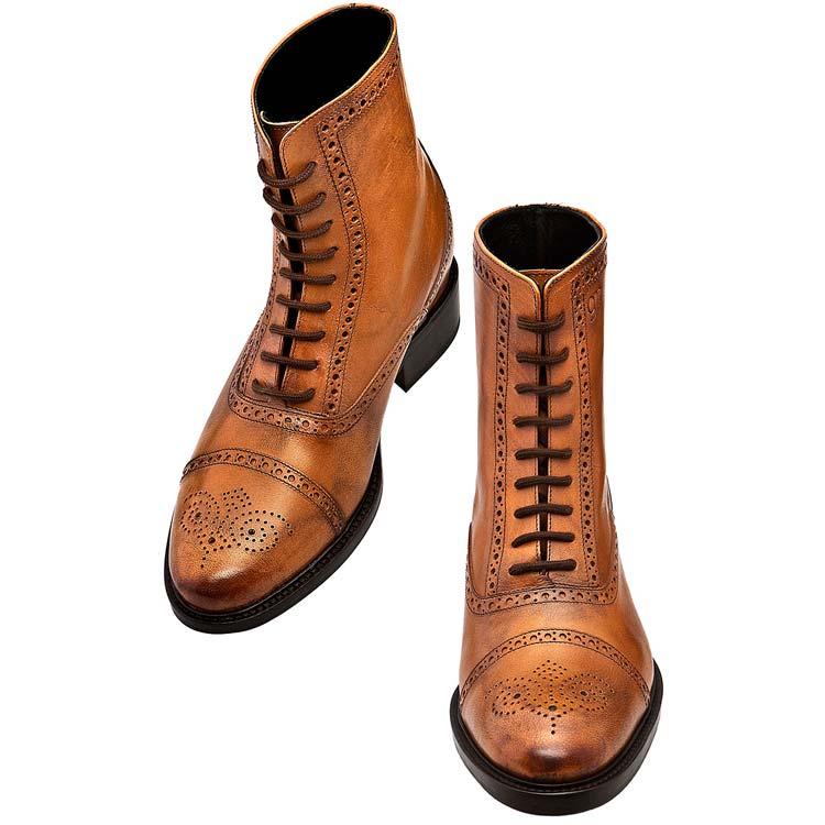 GuidoMaggi Luxury Italian Elevator Shoes
