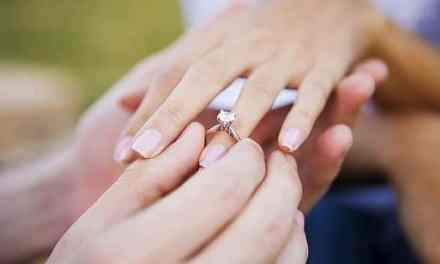 Diamond Ring – 5 Steps For Your Bride To Be!