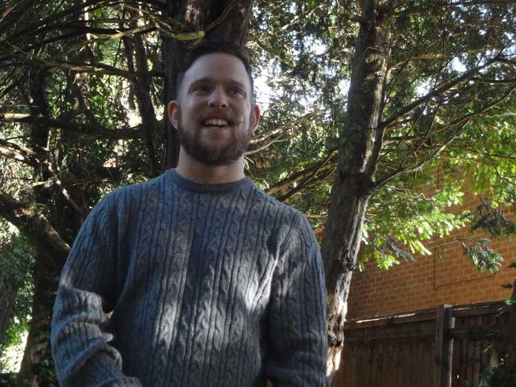 Urban Beardsman – Amateur's Point Of View