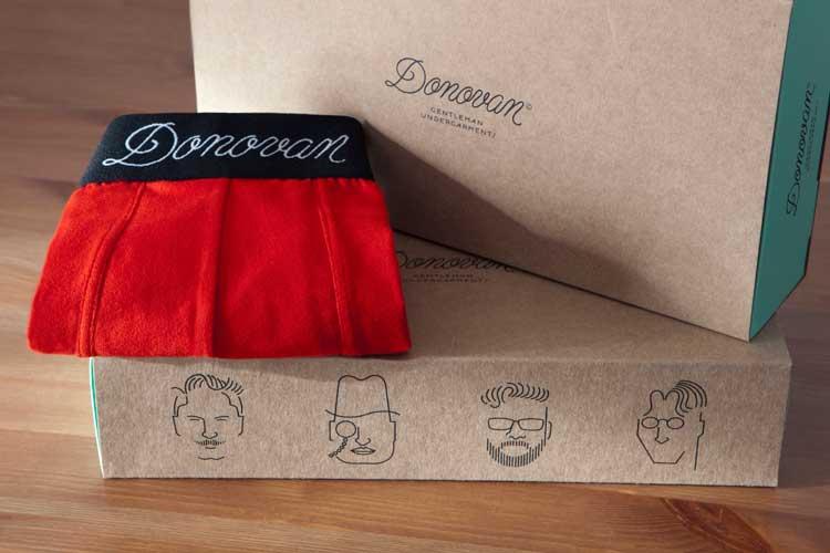 Donovan. - Luxury Underwear for men (1)