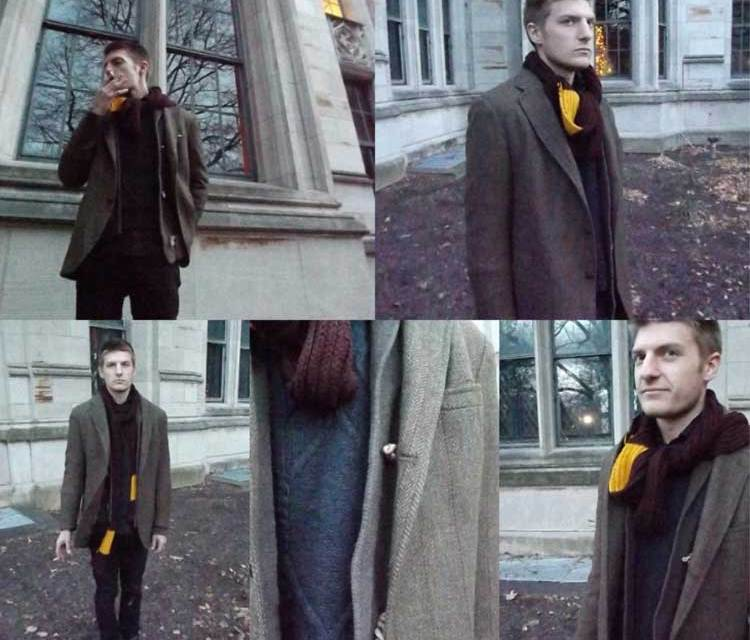 Knitwear – Style Tips To Keep You Warm