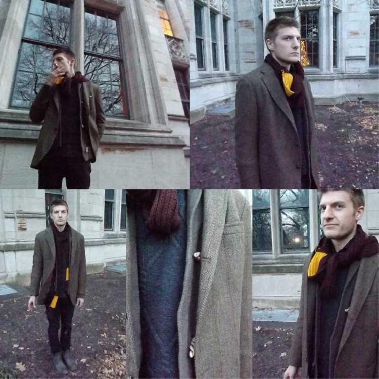 Knitwear for men Style Tips (2)