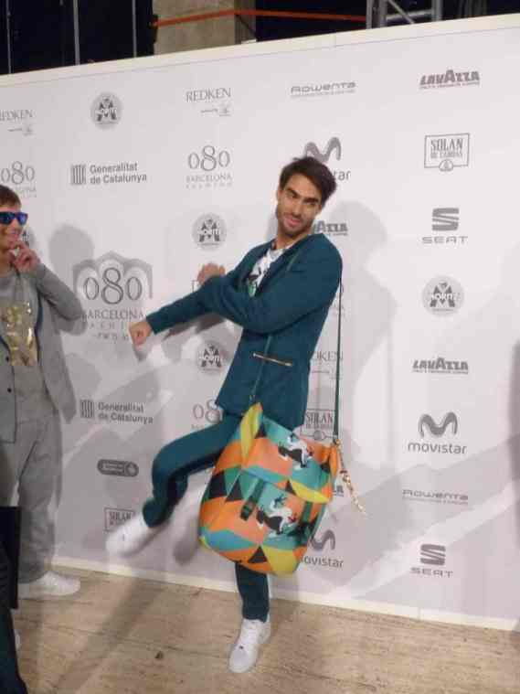 Juan Betancourt Havana Male Model 080 Barcelona Fashion week MenStyleFashion (20)