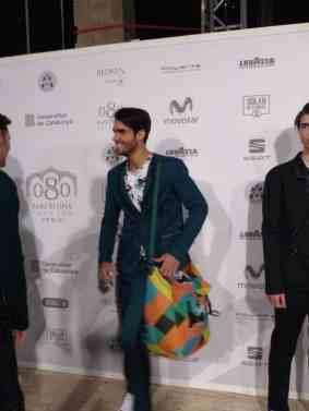 Juan Betancourt Havana Male Model 080 Barcelona Fashion week MenStyleFashion (24)