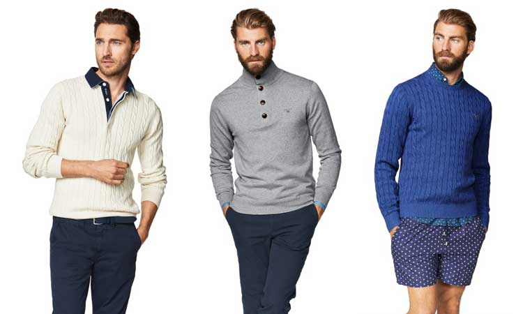 Knitwear For Spring Summer – 10 Seasonal Choices For Men