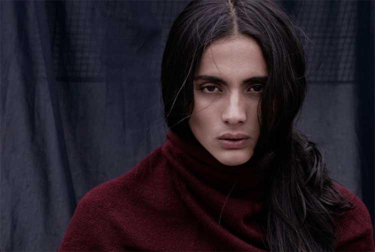 Ricardo Dominguez Interview – Models For Custo Barcelona