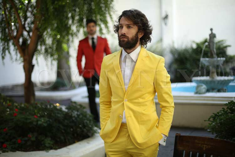 yellow-blazer