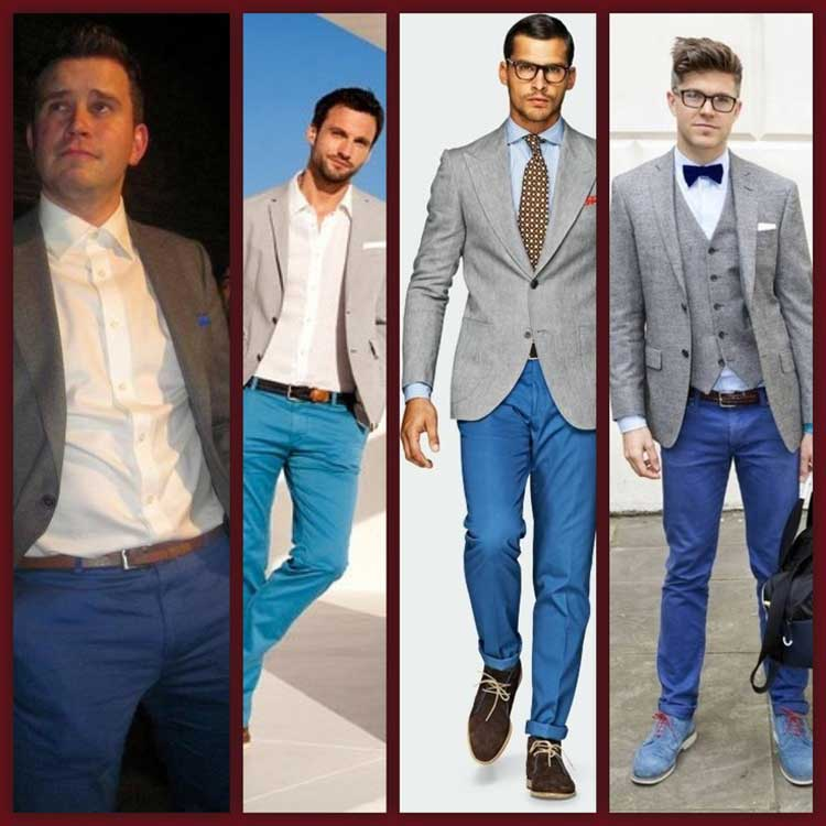 Chinos and blazers (1)