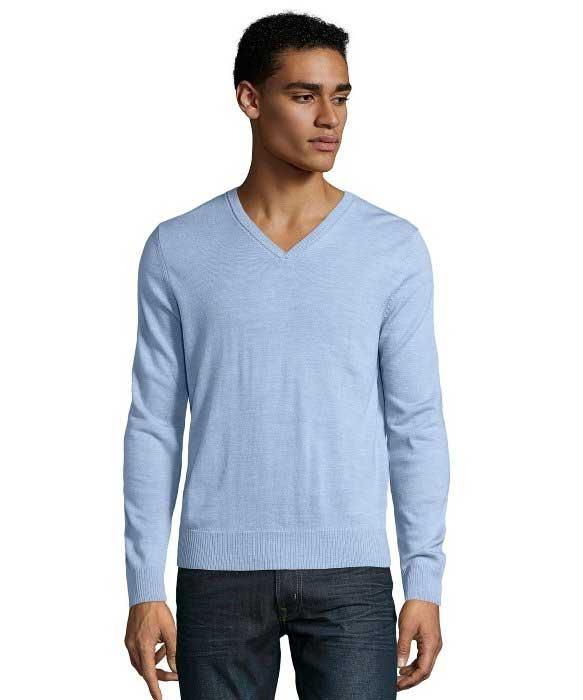v-nech-sweater