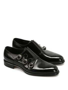 Monk strap shoes menstylefashion (3)