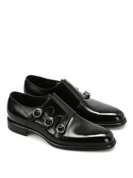 Monk strap shoes menstylefashion (3)