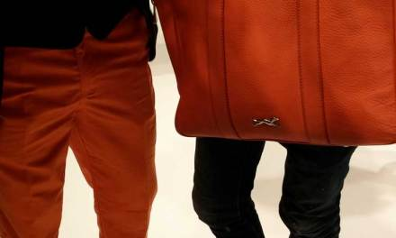 Orange Colour In Men's Fahion – Why Wear It