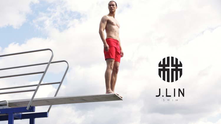 J.Lin Swim – Swimwear For The Modern Dapper Man – Kickstarter