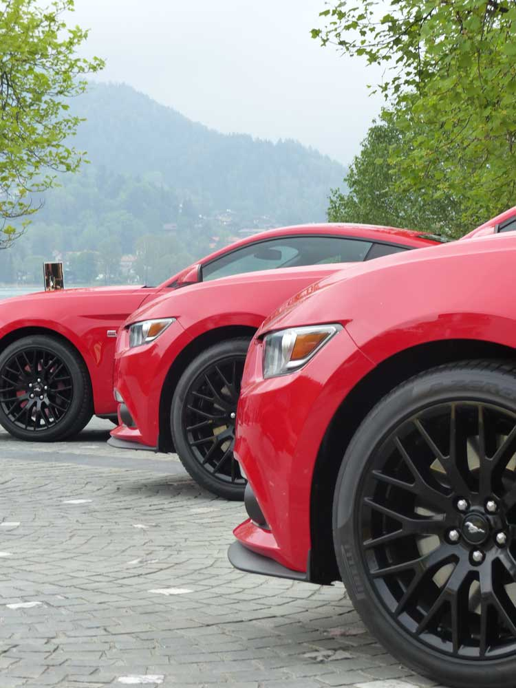 New Ford Mustang 5.0-Litre V8. MenStyleFashion Shot by Gracie Opulanza (7)