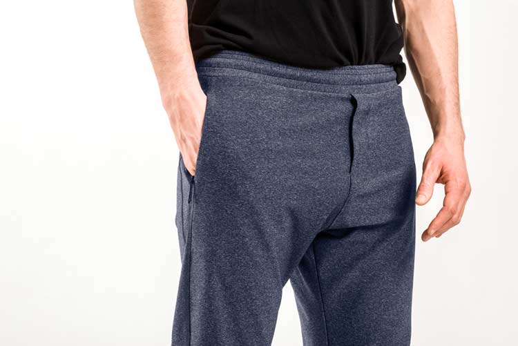 Stylish Sweatpants To Wear In Public – Kickstarter