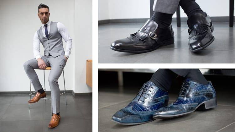 Gucinari mens shoes 2015 (1)