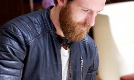 Craig McGinlay – From Rugby To Actor – His Style Tips