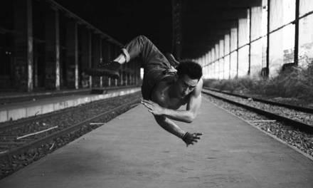 Cirque Du Soleil – Interview Skorpion Dancer