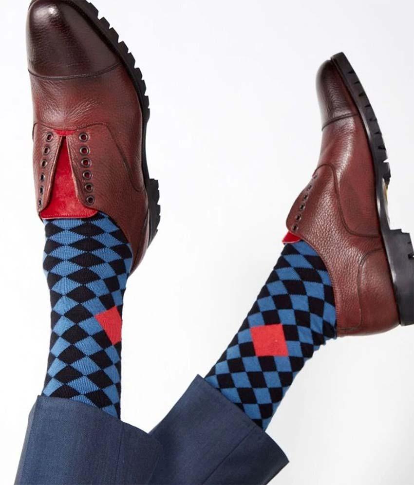 Vk Nagrani dirt dozen socks
