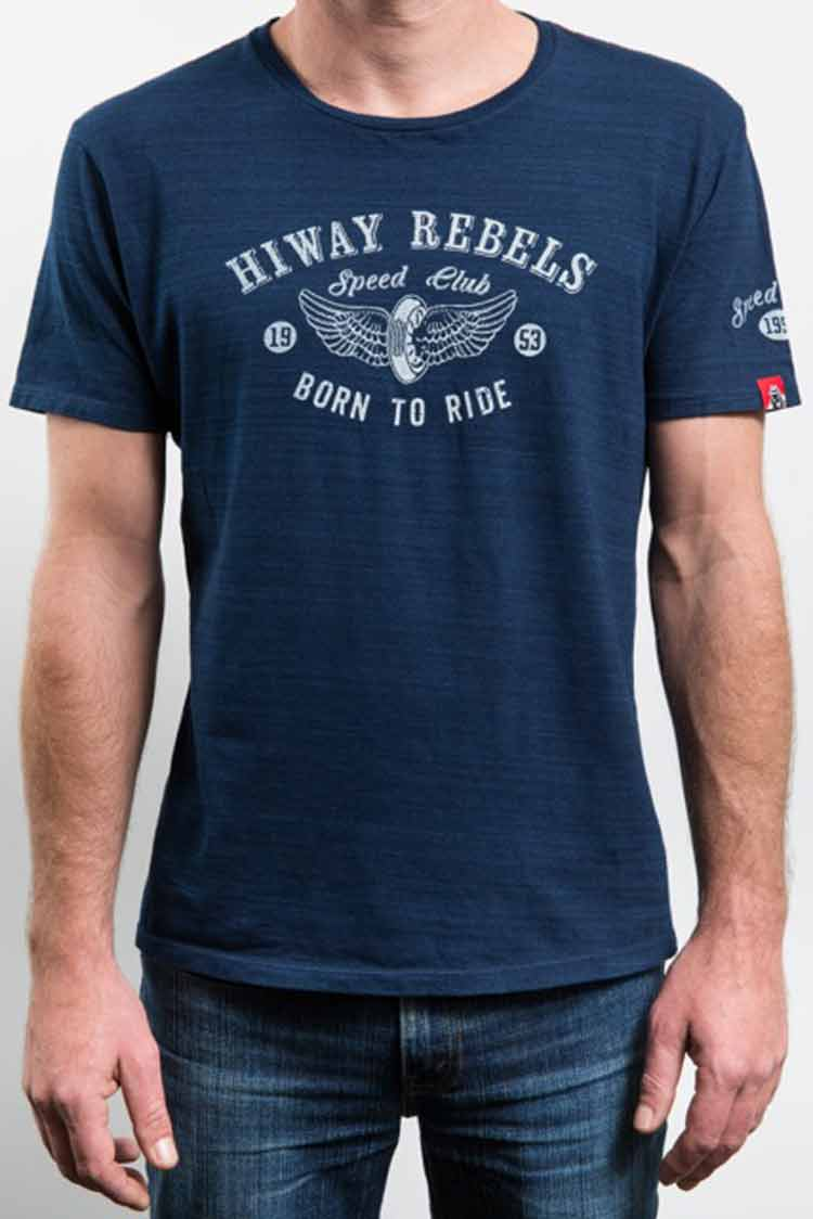 HIWAY-REBELS-TEE