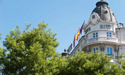 Hotel Ritz Madrid – Review