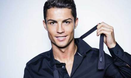 Cristiano Ronaldo – From Football to Fashion