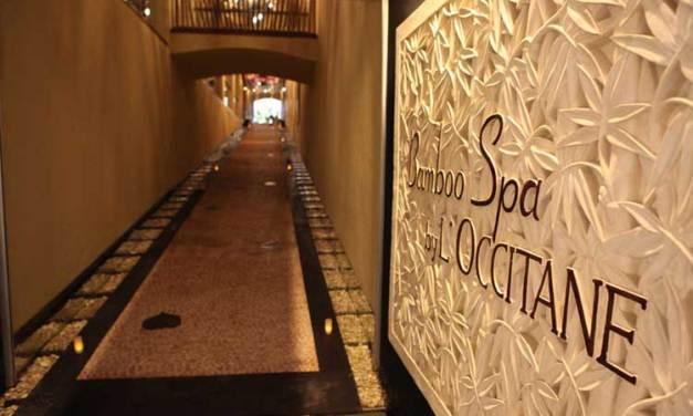 Bamboo Spa By L'Occitane Jimbaran Bali Reviewed