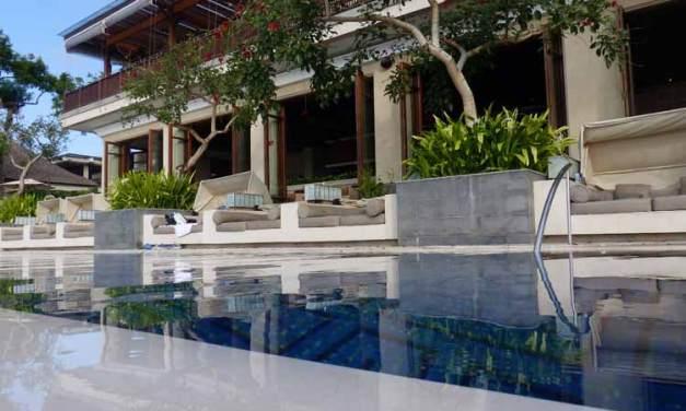 Four Seasons Jimbaran Bali – Sundara Restaurant Review