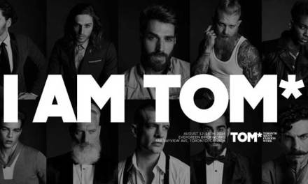TOM – Toronto Men´s Fashion Week