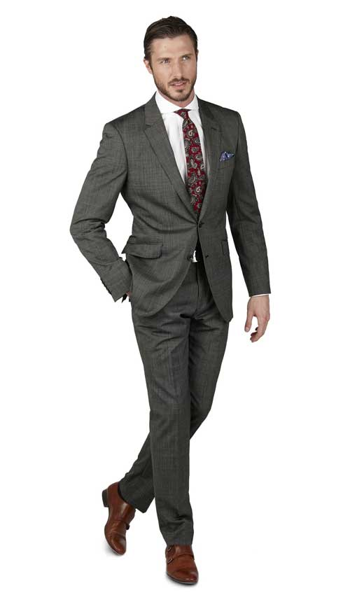 TM-lewin-Pin-dot-2-button-grey-suit