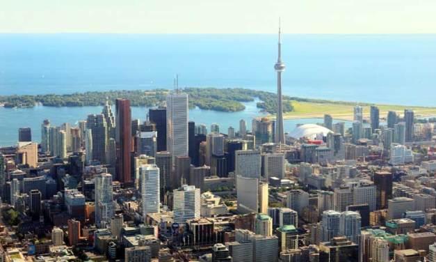 Toronto's Five Trending Tourism Attractions