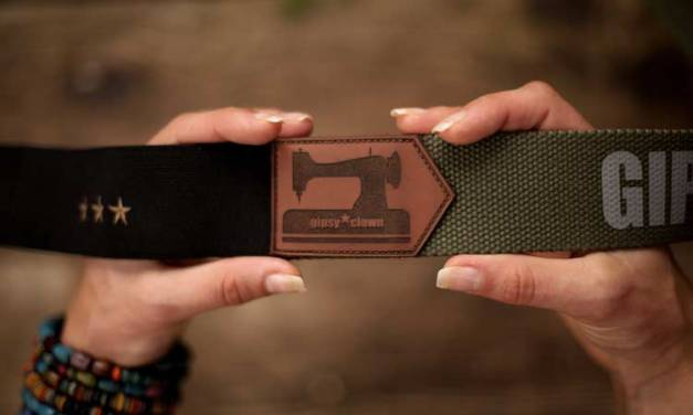 Easy Life Belt By Gipsy And Clown – Kickstarter