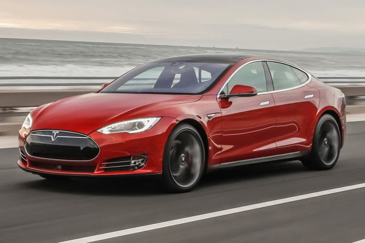 Date Revealed for the Takeover of the Electric Car