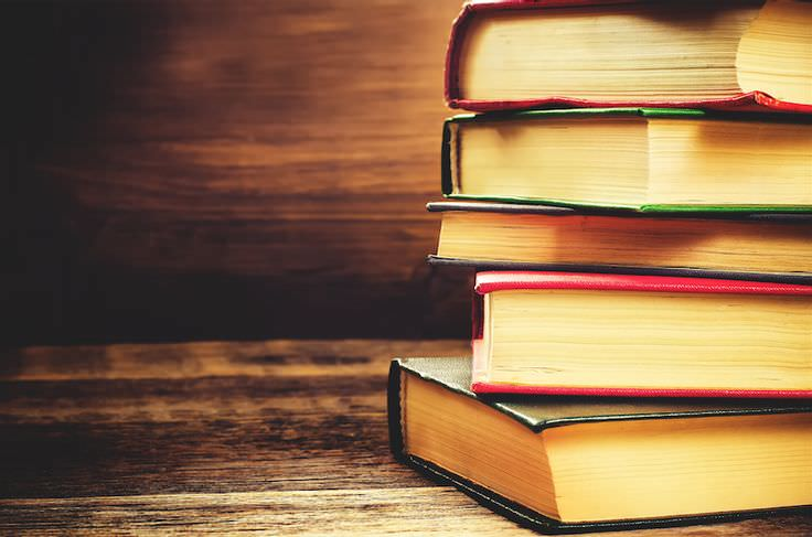 Five Books That Every Man Should Read