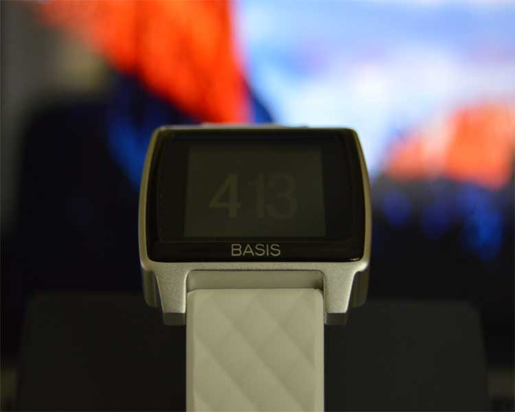 The Basis Peak Activity Tracker – Review