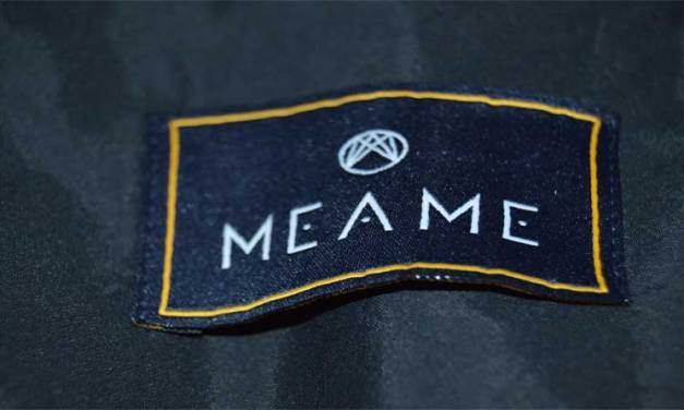 MEAME – Ride In Style On Your Bicycle