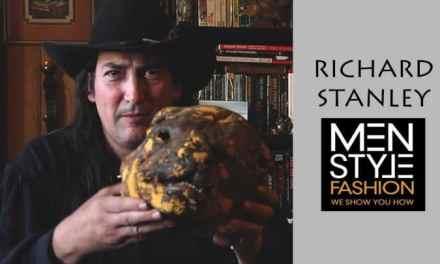 Lost Soul Movie – Richard Stanley Interview