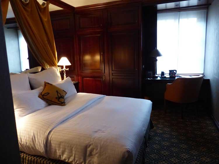 Royal Windsor Hotel Grand Place Brussels (1)