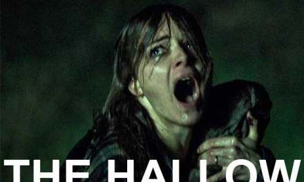 The Hallow –  An Interview with Corin Hardy